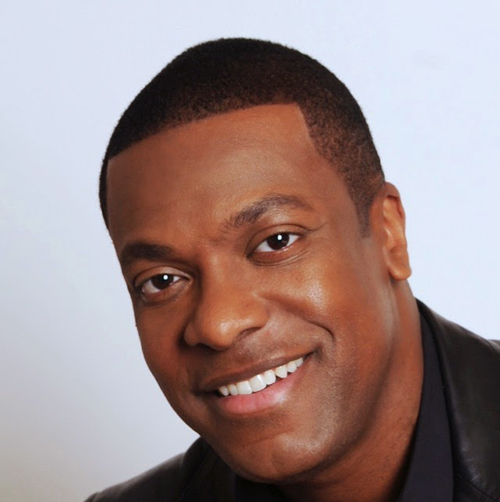 Happy Birthday Chris Tucker