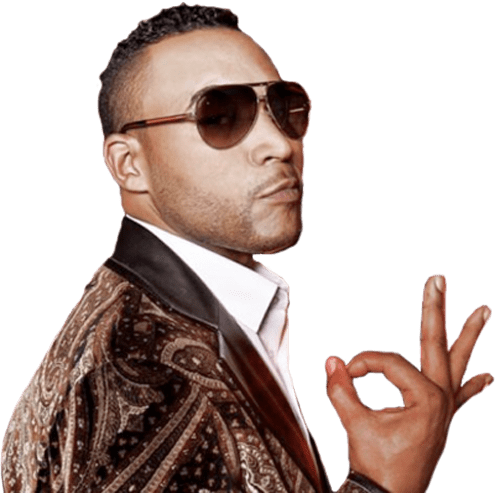 Happy Birthday Don Omar