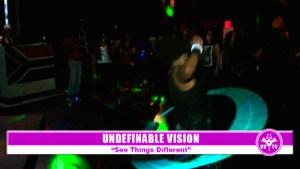 Hoola Hoop fun at Funk U Fridays Dance and Skate Party at MIST Harlem