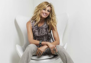 Happy Birthday Faith Hill