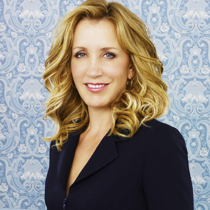Happy Birthday Felicity Huffman