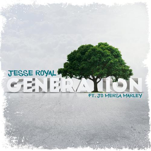Generation - Jesse Royal ft Jo Mersa Marley
