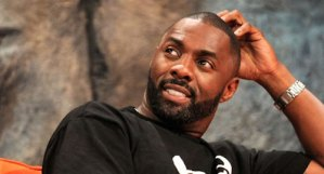 Happy Birthday Idris Elba