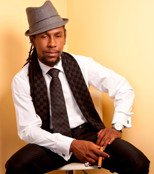 Jah Cure signs to VP Records - New Album The Cure on the Way!