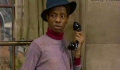 Happy Birthday Jimmie Walker