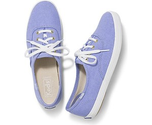 Keds Pale Iris New Arrivals For Women