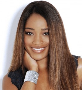 Happy Birthday Keke Palmer