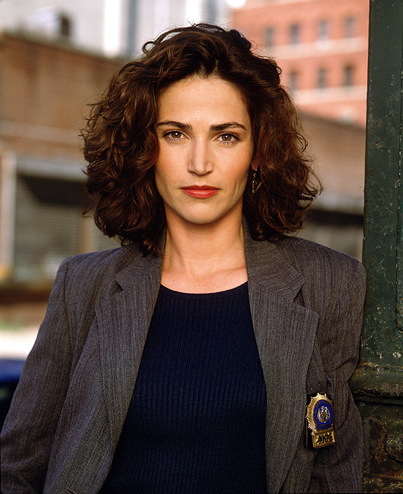 Happy Birthday Kim Delaney