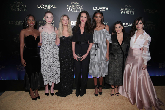 10 Inspiring Women of Worth honored by L'Oréal Paris