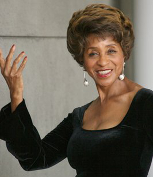 Happy Birthday Marla Gibbs