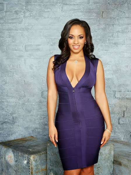 Happy Birthday Melyssa Ford !