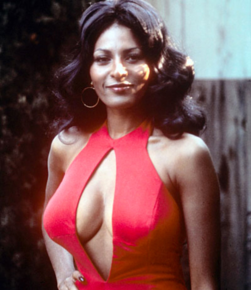 Happy Birthday Pam Grier