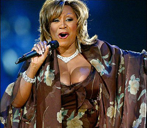 Happy Birthday Patti LaBelle