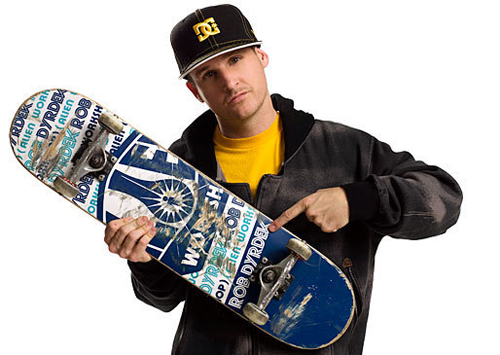 Happy Birthday Rob Dyrdek