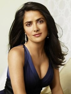 Happy Birthday Salma Hayek