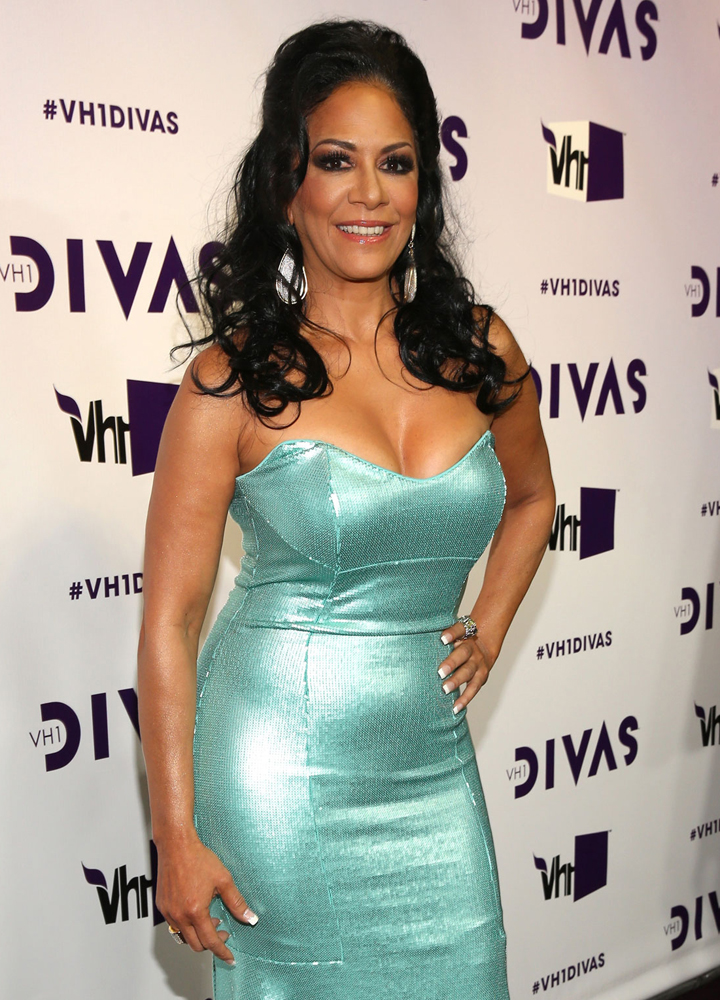 Happy Birthday Sheila E