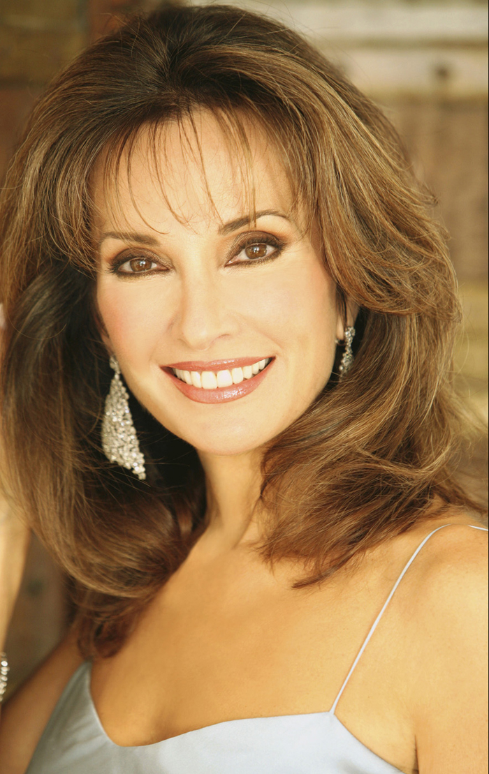 Happy Birthday Susan Lucci