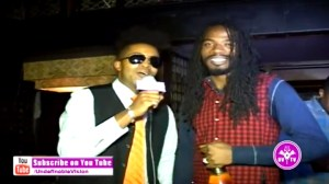 Tabou TMF aka Undefinable One & Gyptian