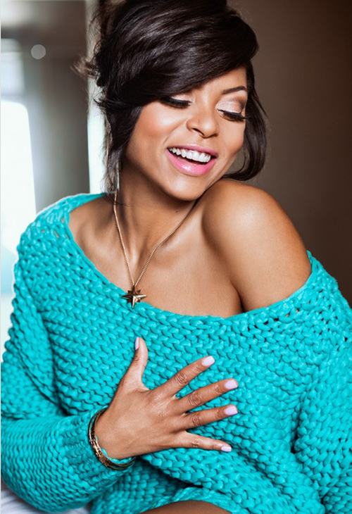 Happy Birthday Taraji