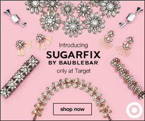 Introducing Sugarfix By Baublebar Only At Target