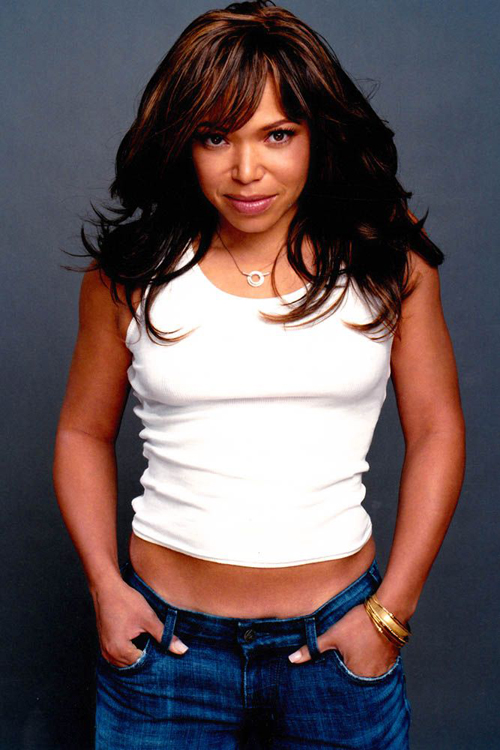 Happy Birthday Tisha Campbell Martin