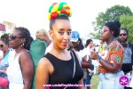 Undefinable Vision at Grace Jamaican Jerk Festival 2015
