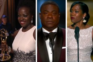 Undefinable Visions - Best Moments of The Emmys