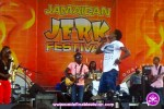 Undefinable Vision - Romain Virgo at Grace Jamaican Jerk Festival 2015