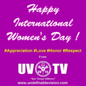 Undefinable-Vision_Happy International Womens Day