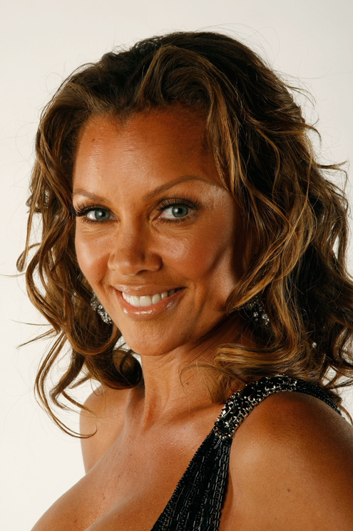 Happy Birthday Vanessa Williams