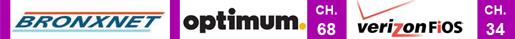 Watch Undefinable Vision on Bronxnet Optimum Ch 68 & Verizon Fios Ch 34