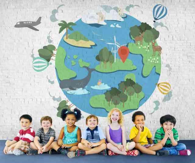 diverse-children-of-the-world