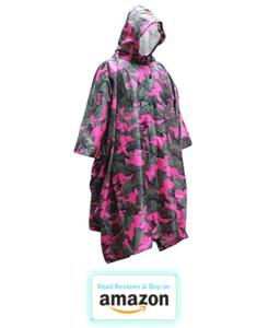 Best Multiple Use Rain Gear