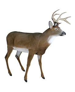 Flambeau New Masters Deer Full Body Flocked Decoy