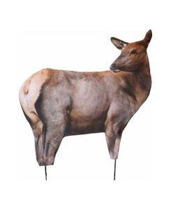 RMEF Cow Elk by Montana Decoy