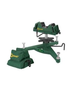 Caldwell The Rock Shooting Rest Combo with Rear Bag