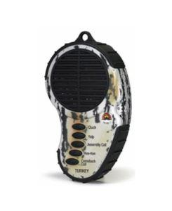 Cass Creek - Ergo Call - Turkey Call - CC969 - Handheld Electronic Game Call