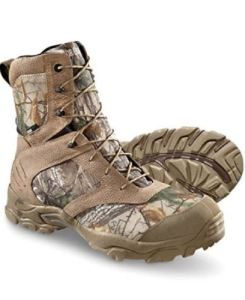 Guide Gear Men's Timber Ops Insulated Waterproof Hunting Boots
