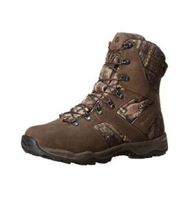 LaCrosse Men's Quick Shot 8 MO Break-Up 600G Hunting Boot
