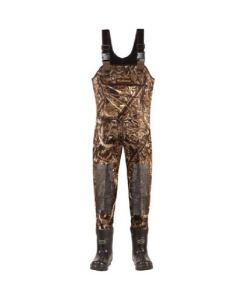 LaCrosse Super Brush Tuff Insulated Waders