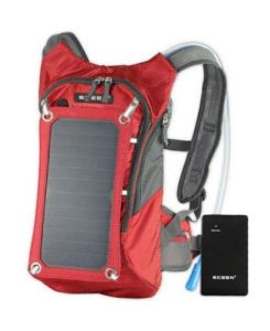 ECEEN Hydration Solar Backpack