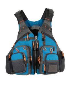Lixada Mesh Fly Fishing Vest and Backpack