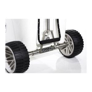 Badger Wheels Large Wheeled Single Axle for Yeti Tundra 35-160