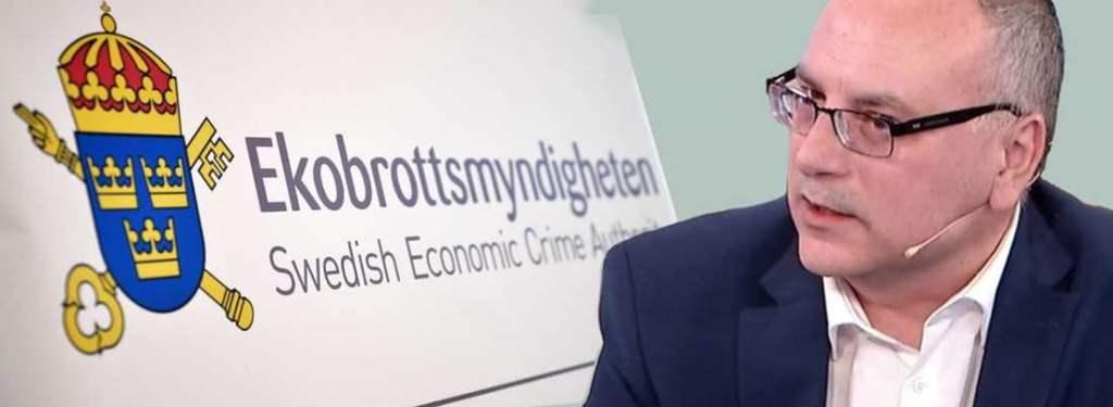 Ekobrottsmyndigheten utreder Aktiebluffare