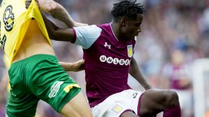 Post-match Report: Aston Villa v Norwich City
