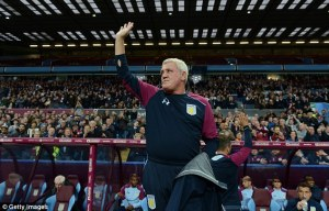 Why Sacking Steve Bruce Makes No Sense