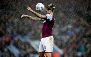 Was Henri Lansbury's Red Card Justified?