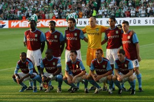 A Decade of Aston Villa – Who makes your best XI?