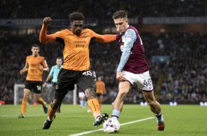 Pre-match Report: Wolverhampton Wanderers