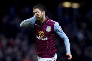 Are Aston Villa missing some foreign flair?